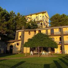 Airone Wellness Hotel in Puntalazzo