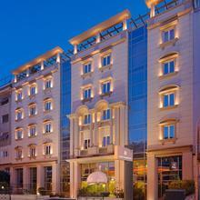Airotel Stratos Vassilikos Hotel in Athens