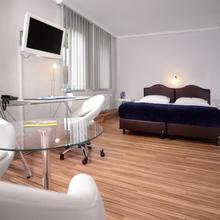 Airport & Seminarhotel in Frankfurt