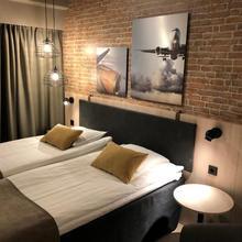 Airport Hotel Bonus Inn in Helsinki