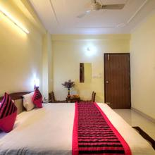 Airport Hotel Luck Residency in Greater Noida