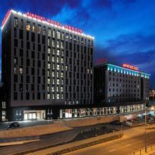 Airport Hotel Okęcie in Warsaw