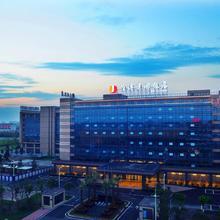 Airport Jianguo Hotel in Chengdu