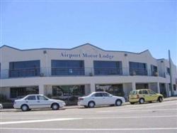 Airport Motor Lodge Wellington in Wellington