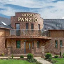 Airport Wellness Panzio in Hajduszoboszlo