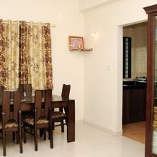 Aishwaryam Holiday Home Calangute in Curchorem Cacora