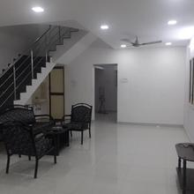 AJ Serviced Apartments in Tambaram