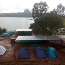 Ajays Pawna Lake Camping in Khadkale