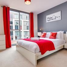 Ajy Birmingham City Centre Viva Apartment in Birmingham