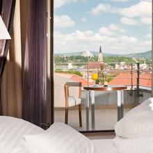 Akantus Hotel in Cluj-napoca / Kolozsvar