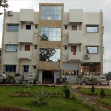 Akash Hilltop Resort in Puruliya