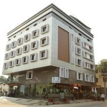 Akash Inn in Shivamogga