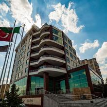 Akman Tzob Otel in Ankara