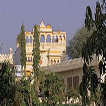 Akola Garh in Chittorgarh