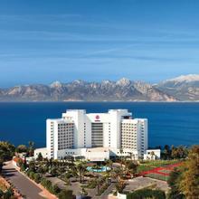 Akra Hotel in Antalya