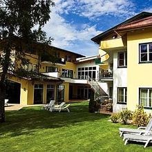 Aktiv- & Family Hotel Alpina in Wagrain