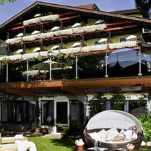 Aktiv- und Wellnesshotel Haidachhof in Gallzein