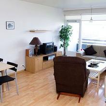 Akureyri Apartments in Akureyri