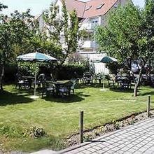 AKZENT HOTEL DELITZSCH in Wiedemar