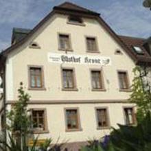 Akzent Hotel Krone in Hafenlohr