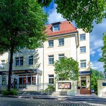 Akzent Hotel Privat - Das Nichtraucherhotel in Dresden
