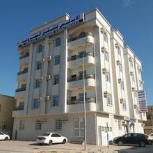Al Andalus Furnished Apartments 2 in Salalah