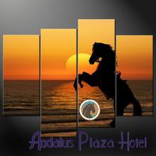 Al Andalus Plaza Hotel in Manama