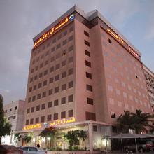 Al Azhar Hotel Jeddah in Jiddah