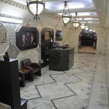 Al Ballouti Hotel Suites in Amman