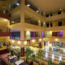 Al Bustan Hotel in Sharjah
