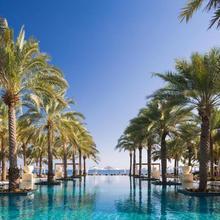 Al Bustan Palace, A Ritz-carlton Hotel in Muscat