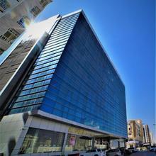 Al Dyafa Hotel Suites in Salalah