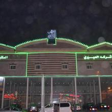 Al Eairy Apartments - Al Riyad 4 in Riyadh