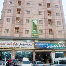 Al Eairy Apartments Jeddah 3 in Jiddah