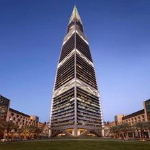 Al Faisaliah Hotel in Riyadh