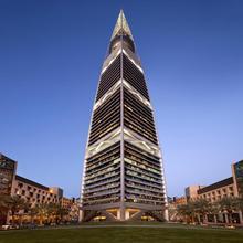 Al Faisaliah Suites in Riyadh