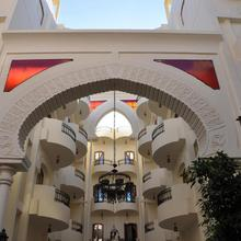 Al Hambra Hotel in Luxor