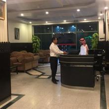 Al Hamra Palace Al Aswaq in Riyadh