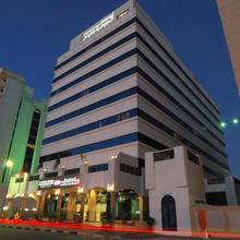 Al Jawhara Gardens Hotel in Dubai