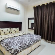 Al Jumhour Hotel Apartments in Sur
