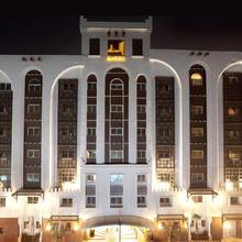 Al Liwan Suites in Doha