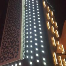 Al Mansour Plaza Hotel Doha in Doha