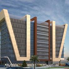 Al Mansour Suites Hotel in Doha