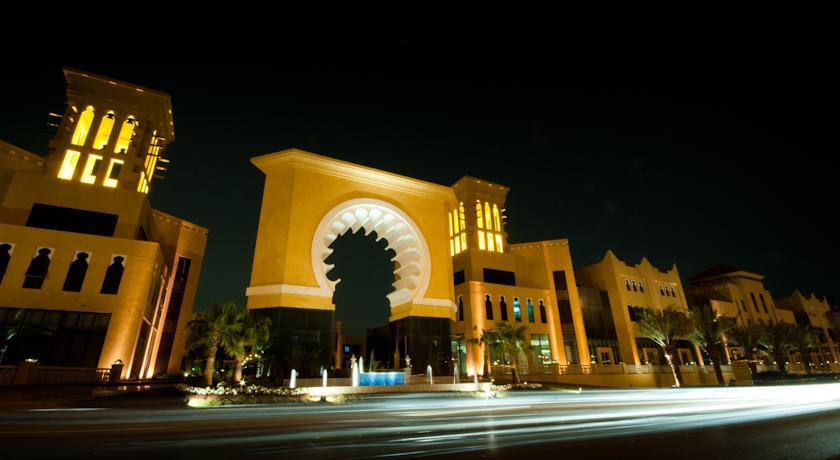 Al Mashreq Boutique Hotel in Riyadh