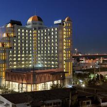 Al Meroz Hotel Bangkok - The Leading Halal Hotel in Bangkok
