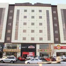 Al Miral Al Thahaby Suites in Jiddah