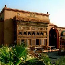 Al Moudira Hotel in Luxor
