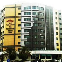 Al Muntazah Plaza Hotel in Doha