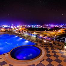 Al Murooj Grand Hotel in Muscat