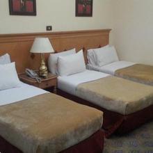 Al Murooj Kareem Hotel in Jiddah